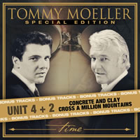 Tommy Moeller - Time Special Edition
