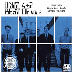 Unit Four Plus Two - Best of Vol. 2