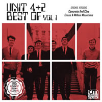 Unit Four Plus Two - Best of Vol 1
