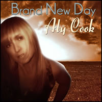 Aly Cook - Country Storm