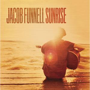 Jacob Funnell - Sunrise LP