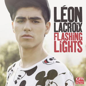Leon Lacroix - Flashing Lights