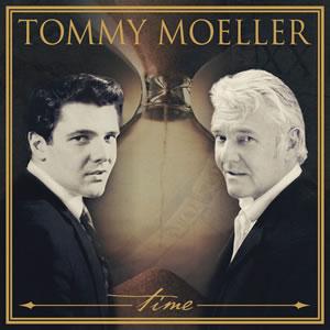 Tommy Moeller - Time