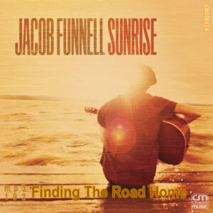 Jacob Funnell - Finding The Road Home