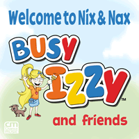 Busy Izzy - Welcome to Nix and Nax